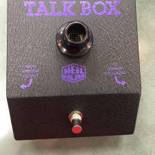 Dunlop HT-1 Heil Talk Box