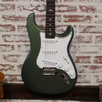Paul Reed Smith John Mayer Silver Sky  Orion Green for sale