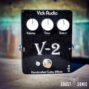 Vick Audio V-2