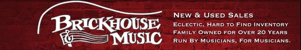 Brickhouse Music