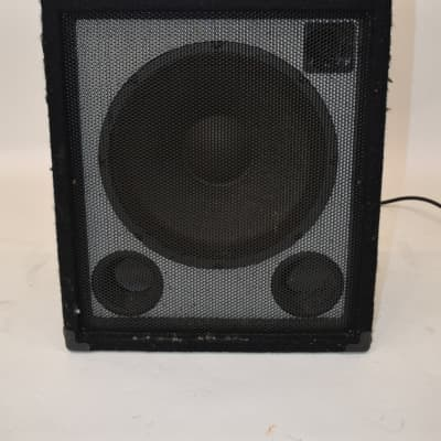 Genz Benz Intro 50 50W 1x12 Bass Combo Amp for sale