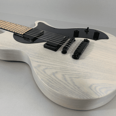 FGN J Standard Flame Flattop DE 664 White Flat for sale