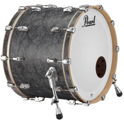 "Pearl Music City Custom 18""x14"" Reference Series Bass Drum w/BB3 Mount"