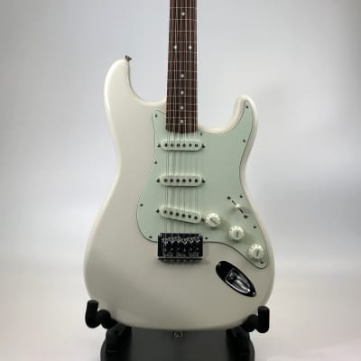 Fender Traditional Stratocaster XII 2018 Olympic White for sale