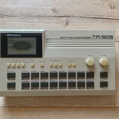 roland  tr 505 1985