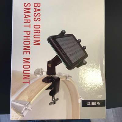 Gibraltar Bass Drum Smart Phone Mount