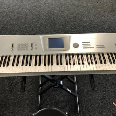 Korg Trinity Pro HDR 76 Note - D1395