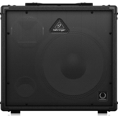 Behringer Ultratone KXD12 4 Channel PA System/Keyboard Amp for sale