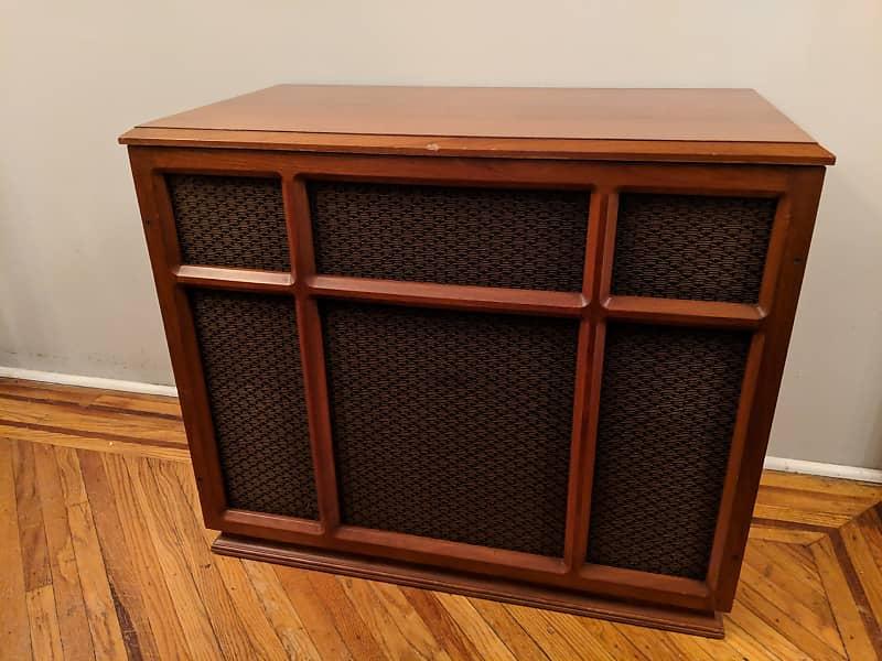Allen Organ Gyrophonic Rotary Speaker Cabinet Leslie 312 SHF 2x 8