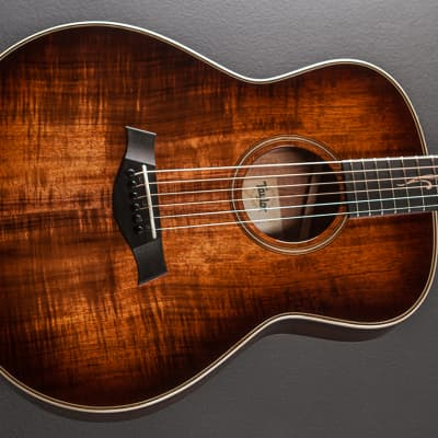 Taylor Grand Theater K21E for sale