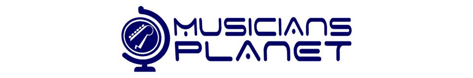 MUSICIANS PLANET