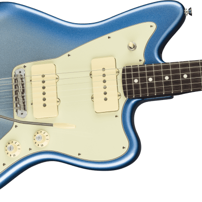 Fender LTD American Professional Jazzmaster Sky Burst Metallic Rosewood Neck Sky Burst Metallic for sale