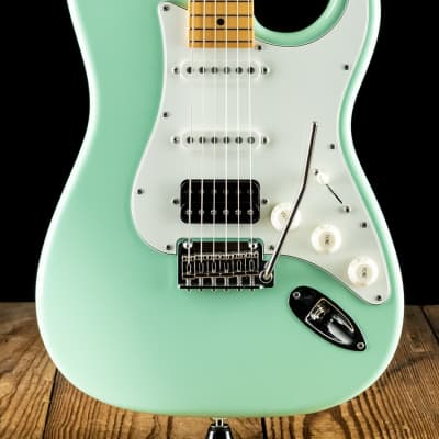 Suhr Classic S HSS - Surf Green - Free Shipping