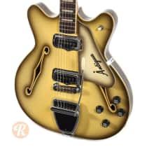 Fender Coronado II 1968 Antigua image