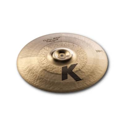 "Zildjian 19"" K Custom Hybrid Trash Smash - K0954 - 642388307953"