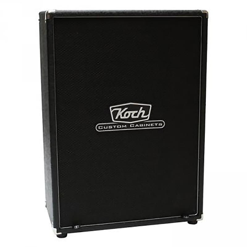 Guitar Speaker Cabinet Tuning : koch kcc212v bbfm 2x12 front mounted guitar speaker reverb ~ Vivirlamusica.com Haus und Dekorationen