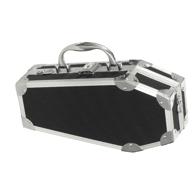 COFFIN CASES Model DL-77R Accessories Case