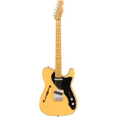 Fender Britt Daniel Telecaster Thinline