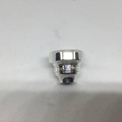 Used Warburton 5MC trumpet top [562]
