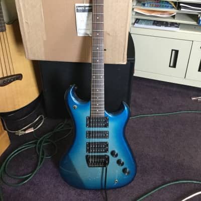 Electra Westone Phoenix X199 1984 Blueburst for sale