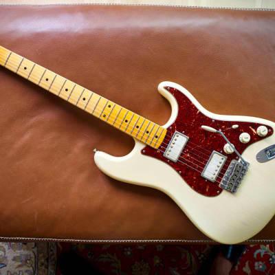 Fender Custom Shop Limited Edition Jason Smith Masterbuilt Michael Landau 1957 Stratocaster HH