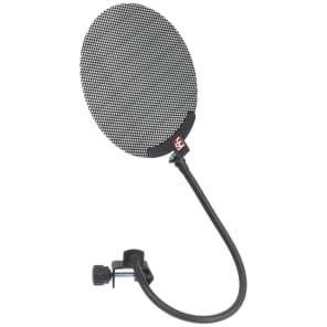 sE Electronics Metal Mic Pop Filter