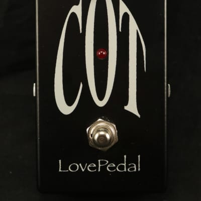 USED Lovepedal COT (100)