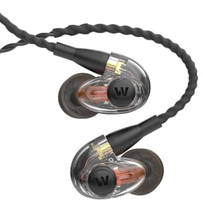Westone AM PRO-10 Single-Driver In-Ear Monitor Headphones