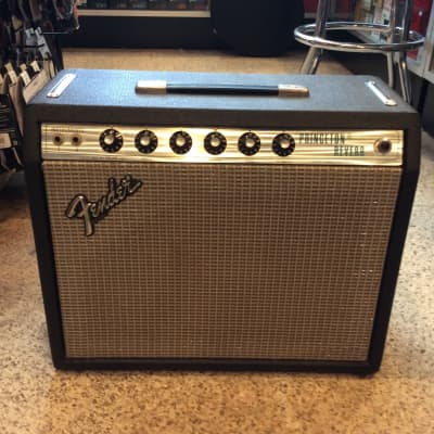 Fender Princeton Reverb 1978 for sale
