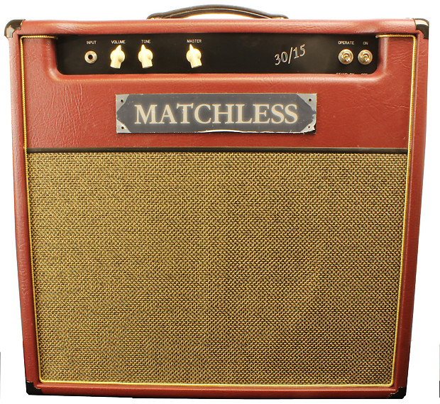 Matchless Amp Club