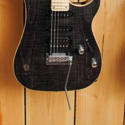 vigier Excalibur Ultra Blues 2019 black diamond for sale
