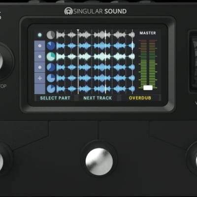 Singular Sound Aeros Loop Studio , AEROS-LS-USA