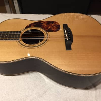 Boucher Heritage Goose 000 12-fret Rosewood Brand New for sale