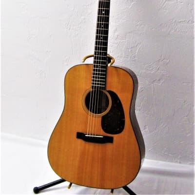 Martin D18 2012 RH Acoustic Guitar