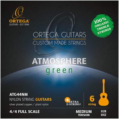 Ortega ATG44NM for sale