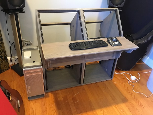 Nice Racks Custom Studio Desk