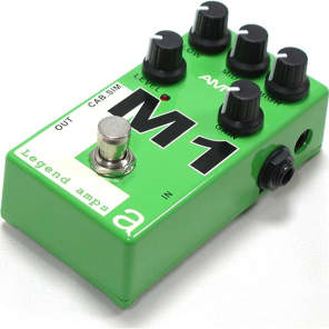 AMT Electronics Legend Amp Series M1 Marshall JCM-800