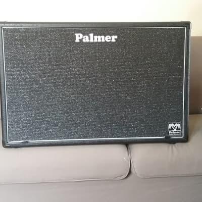 PALMER CAB 212  V30 OB 2018-2019 Noir for sale