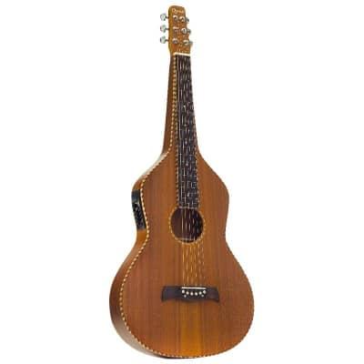 Ozark Hawaiian guitar W model for sale