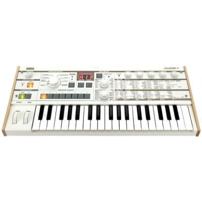 korg microkorg s 37 key synthesizer vocoder reverb. Black Bedroom Furniture Sets. Home Design Ideas