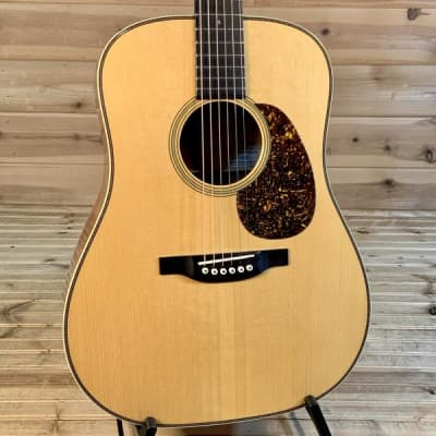 Dana Bourgeois (Made for Mammoth ) 1995 Vintage Dreadnought Acoustic Guitar VINTAGE for sale