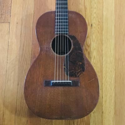 Martin 1-17 1932 Mahogany concert guitar Grand Ole Opry History for sale