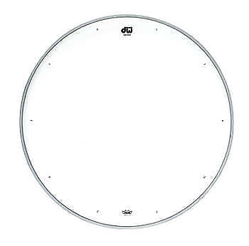 13in coated drum head w tuning sequence pro drum shop reverb. Black Bedroom Furniture Sets. Home Design Ideas
