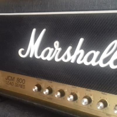 "Marshall JCM 800 ""2210"""