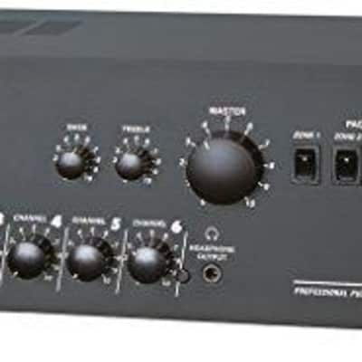 Yorkville Sound Coliseum CA1 70V Installation Amplifier for sale