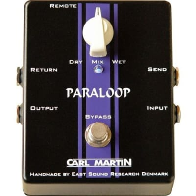 Carl Martin Paraloop for sale