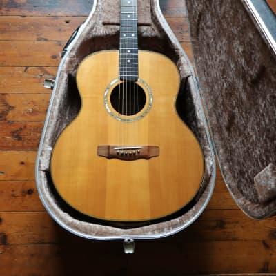 Northworthy Ellastone (Handbuilt by UK Luthier Allan Marshall) for sale