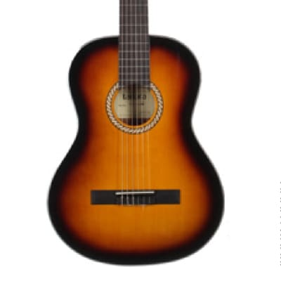 Tanara Tanara Classical Guitar TSC100SB Sunburst for sale
