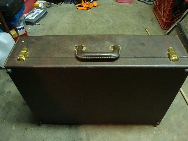 Pedal Board Road Case 24 5x17x7 For The Diy Wants Own Designed Case Heavy Duty