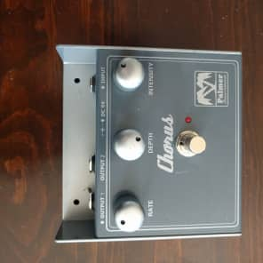 Palmer Palmer Chorus Pedal Open Box for sale